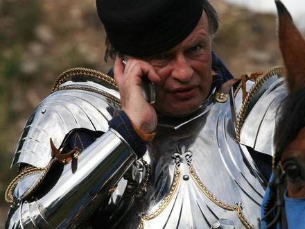 «Он не заслужил своей славы». Франция может лишить Соколова ордена Почетного легиона