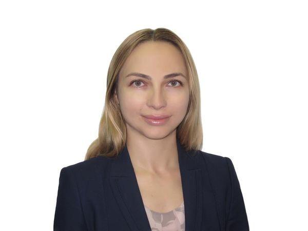 Юлия Михайлова назначена руководителем Департамента управления сетью Альфа-Банка