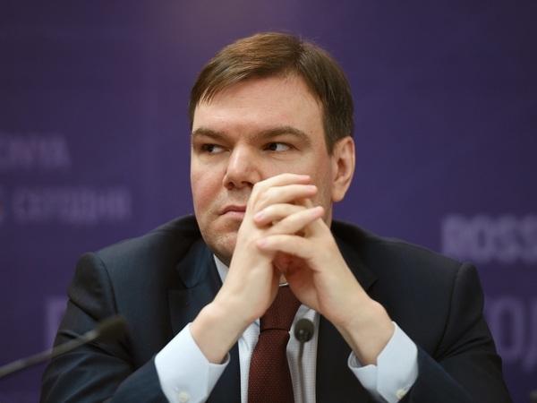 Леонид Левин / автор фото - Дмитрий Коротаев/Коммерсантъ