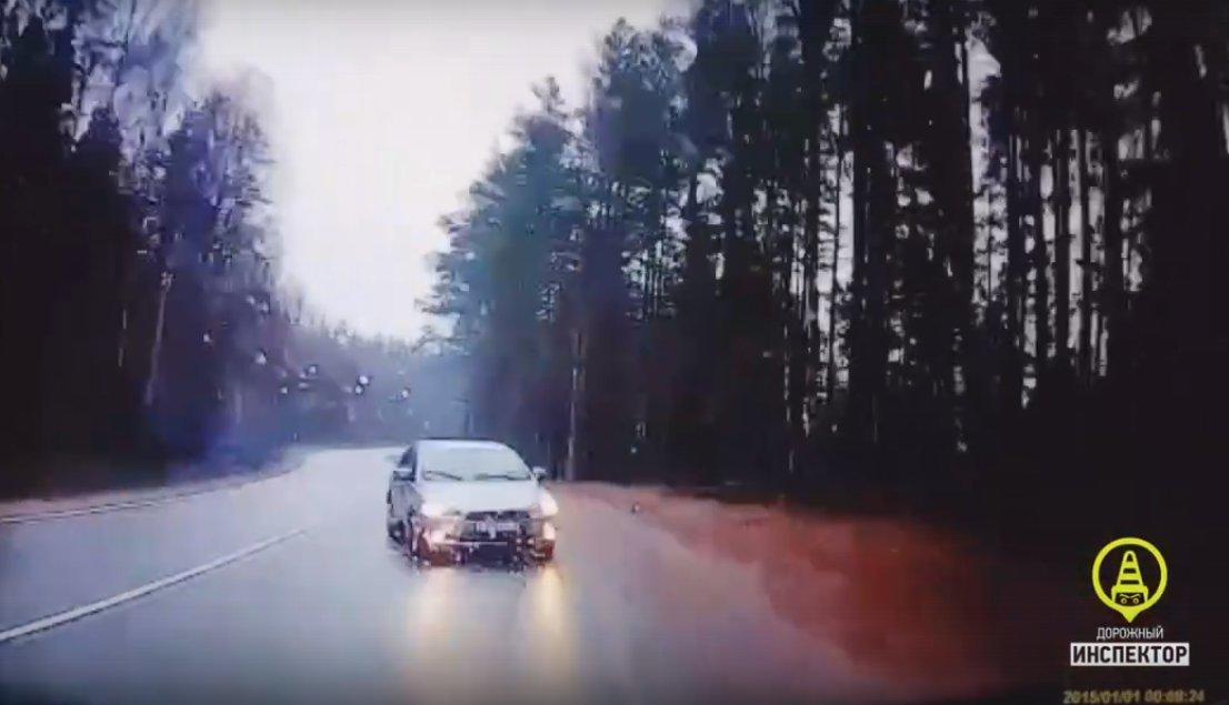 Кадр из видео vk.com/dorinspb