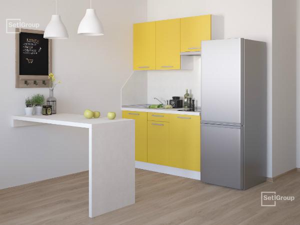 «Петербургская Недвижимость» предлагает мебель для новой квартиры от 500 рублей в день*