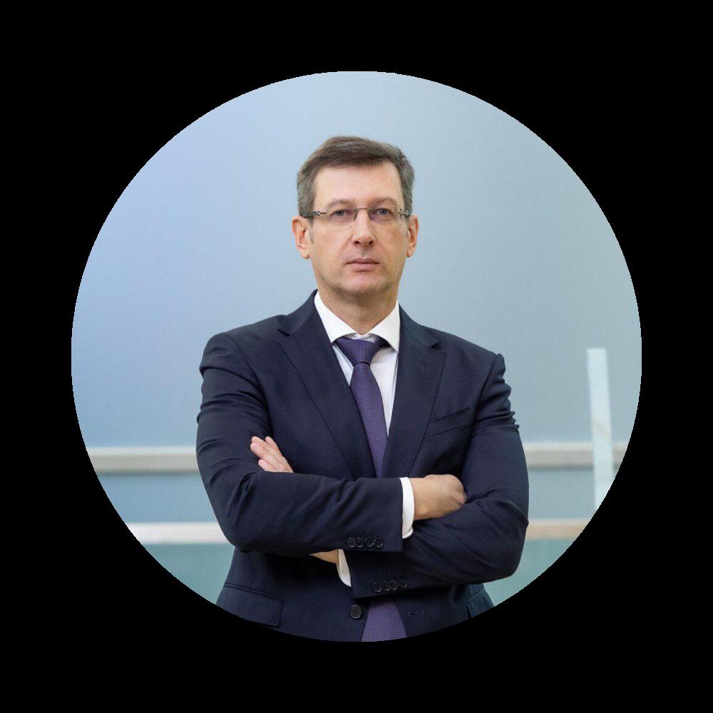 Георгий Побелянский, генеральный директор компании «Вертекс»