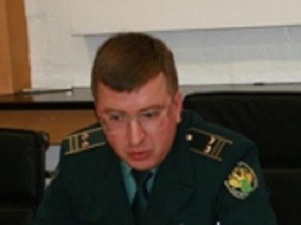 Таинственный побег замглавы Северо-Западной таможни Мамчура в Киев
