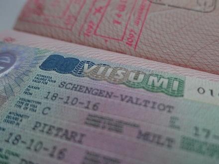 Финскую визу сделают за 10 дней. Планирующих зимний отпуск просят поторопиться