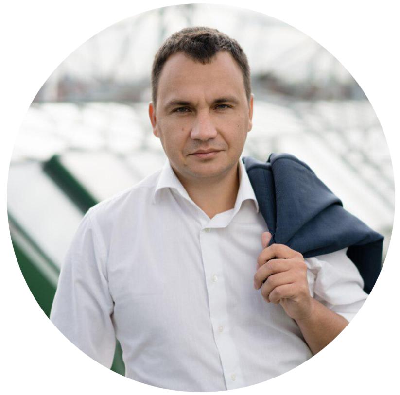 Павел Коротин, директор МТС в Петербурге и Ленобласти
