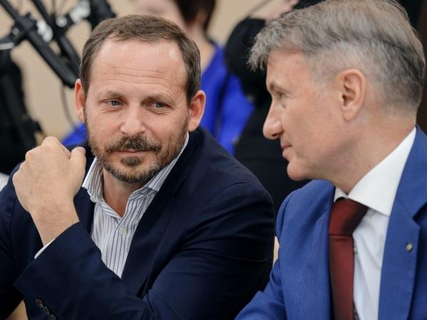 Разгосударствление. Сбербанк готов отказаться от «золотой акции» «Яндекса» за 1 евро