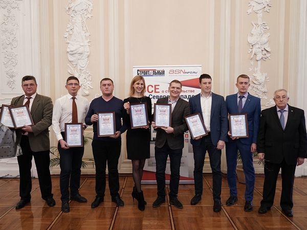 Объекты Группы «Эталон» - победители конкурса «Лучшая строительная площадка – 2019»