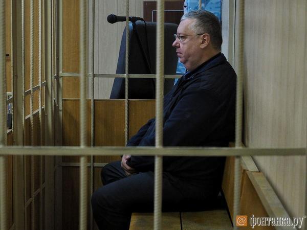Суд отправил экс-директора Водоканала в «Сказку»