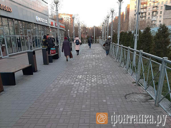 "Ирина Корбат/""Фонтанка.ру"""