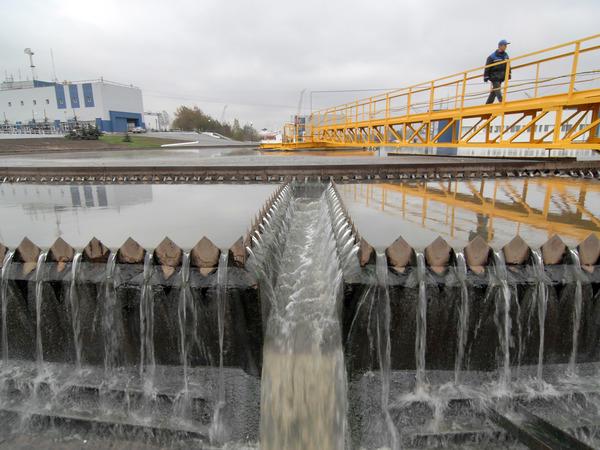 Экс-поставщик электричества для Водоканала: «Я к Целикову никакого отношения не имею»
