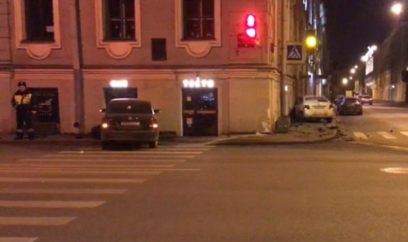 Кадр из видео УГИБДД