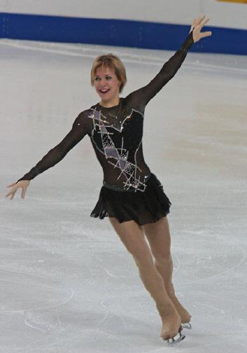 Алена Леонова - Страница 14 1