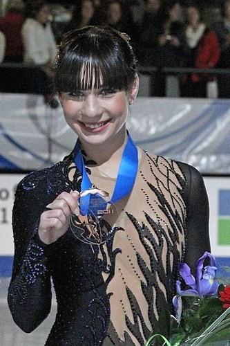 Алена Леонова - Страница 14 4