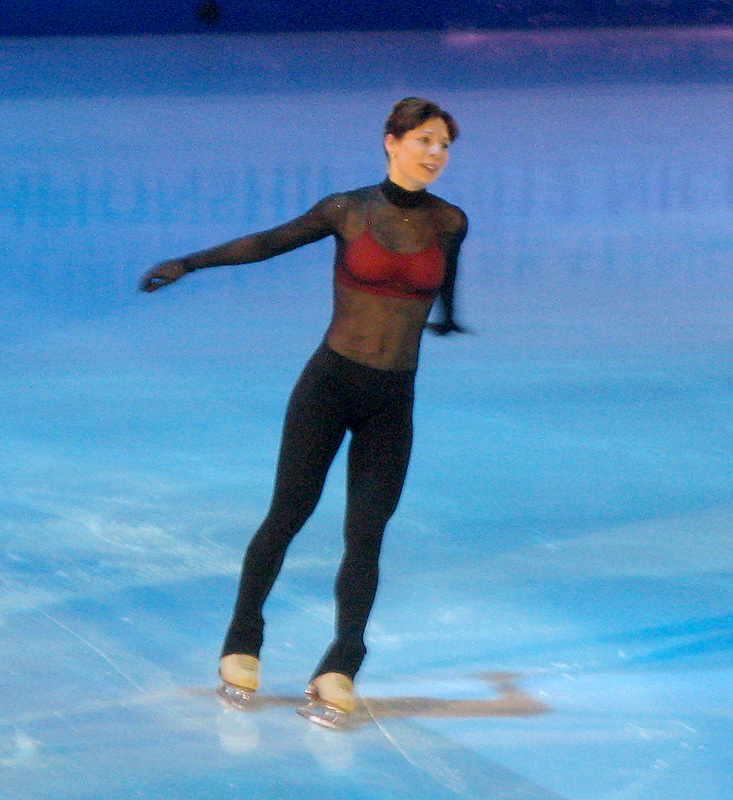 Алена Леонова - Страница 14 2012