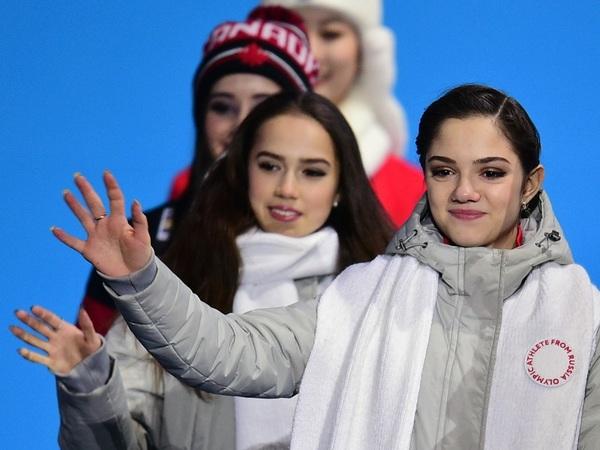 Впереди четыре года унижений. Российский спорт все-таки снова упал в пропасть