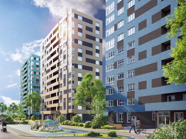 В ЖК «Ручьи» стартовали продажи нового дома