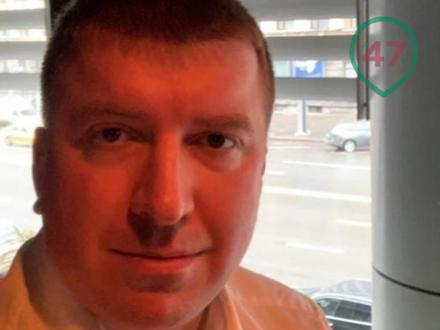 Замглавы СЗТУ Мамчур: «Вечером мне сказали о провокации ФСБ, утром я был в Киеве»