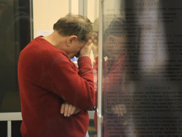 «Соколов виновным признал себя частично». «Фонтанка» публикует приговор по делу, которое защита историка называла «уткой»