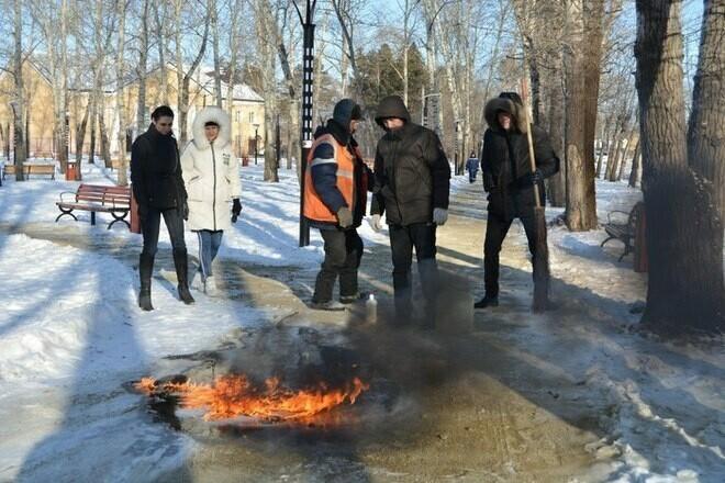 фото с официального сайта города Белогорск