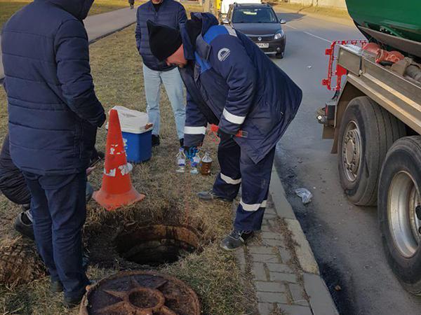 Чрезвычайно опасный сильный яд. «Фонтанка» и полиция знают, чем травили жителей южных районов Петербурга