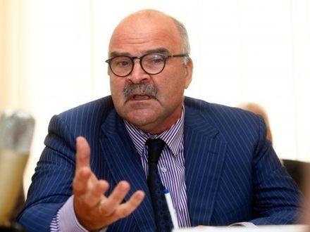 Вадим Ушаков, генеральный директор Управляющей компании «КВС-Сервис»/ фото предоставлено ГК «КВС»