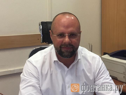 В Петербурге назван лидер уголовного сыска. За него генерал Плугин слышал разное