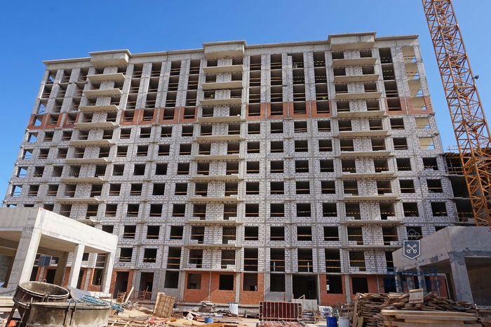Инвестиционно-строительная компания «Отделстрой»