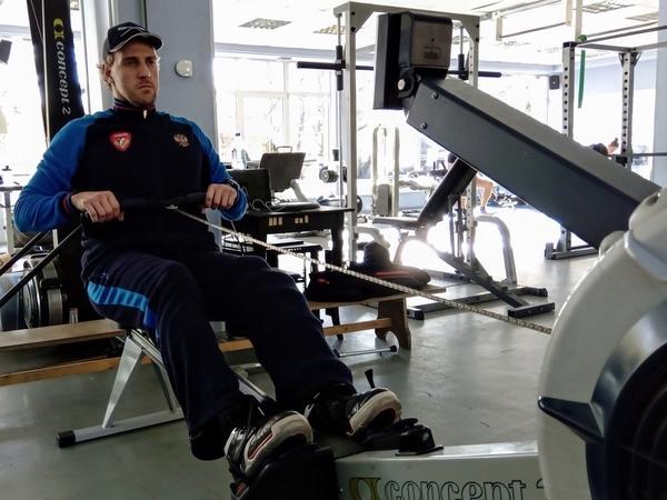 Петербургская команда по пара-гребле просит помочь в приобретении инвентаря для тренировок в межсезонье