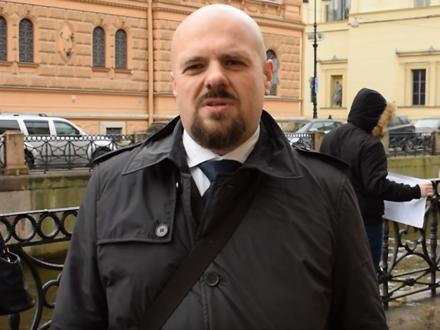 Неправославно это. Партнер петербургской епархии арестован за двойное покушение