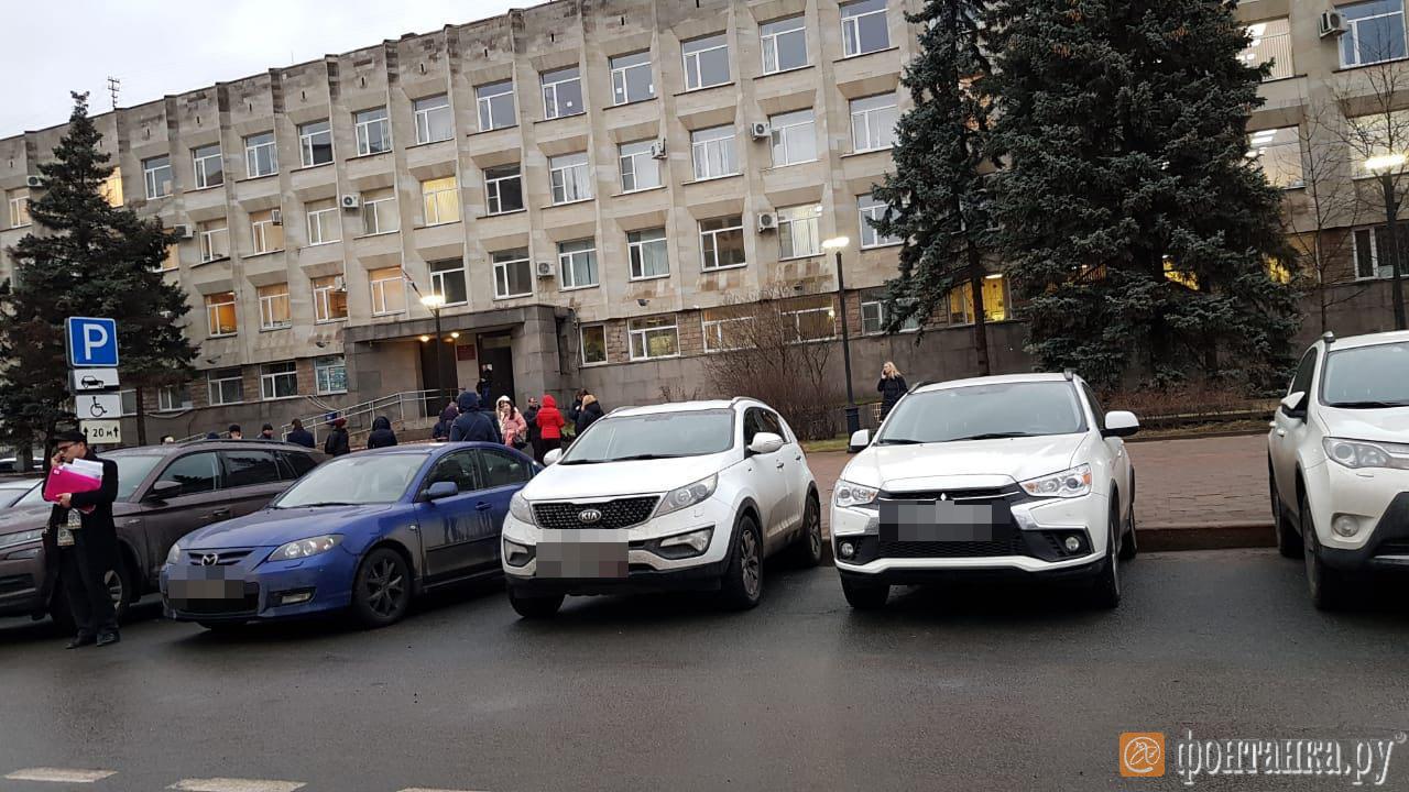 автор фото - читатель «Фонтанки» Владимир