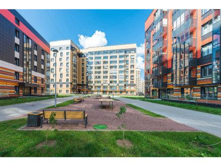 Жилой квартал «Янила» признан лучшим проектом КОТ в Санкт-Петербурге и ЛО