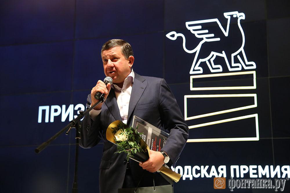 Максим Шубарев (SetlCity)