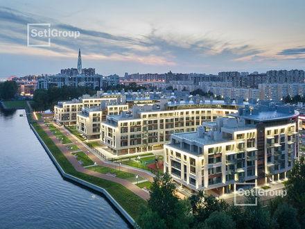 Stockholm – лучший проект премиум-класса на конкурсе «КАИССА»