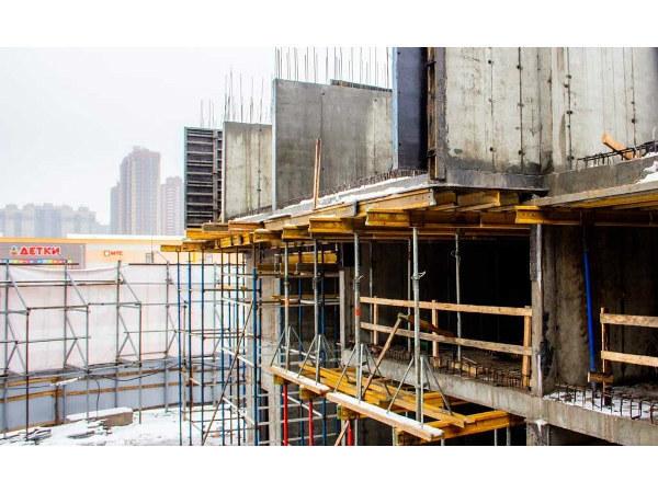 Апарт-комплекс START: всё выше и выше