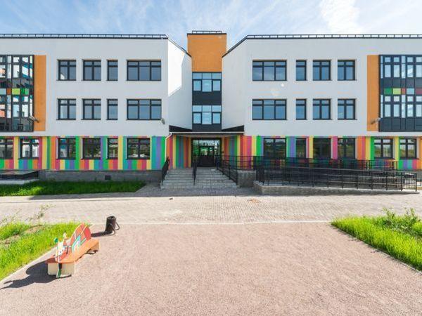 В шведском квартале «IQ Гатчина» открылся детский сад