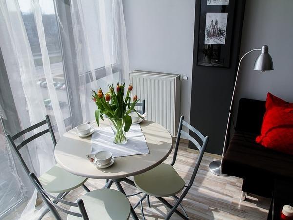 Доход без забот. Почему рынок сервисных апартаментов Петербурга обогнал Москву
