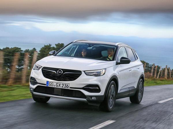 Opel вернулся в Россию спустя 5 лет. Машины будут собирать в Калуге или возить из Германии