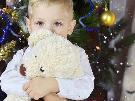Исполнить мечту ребёнка может каждый. «Фонтанка» рассказывает, как совершить новогоднее чудо