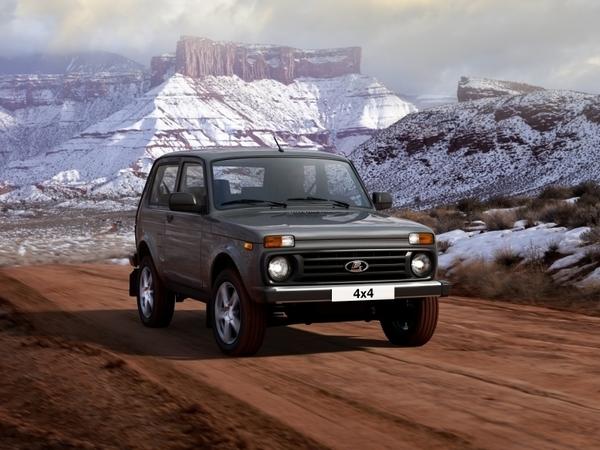 «АвтоВАЗ» модернизирует «Ниву»: обновленную LADA 4х4 запускают в производство