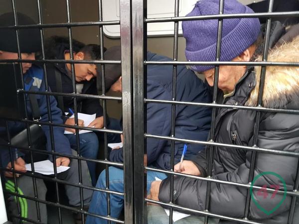 Стачка в «Асталди-Идж Ичташ»: за М-11 деньги получили, заплатить рабочим забыли