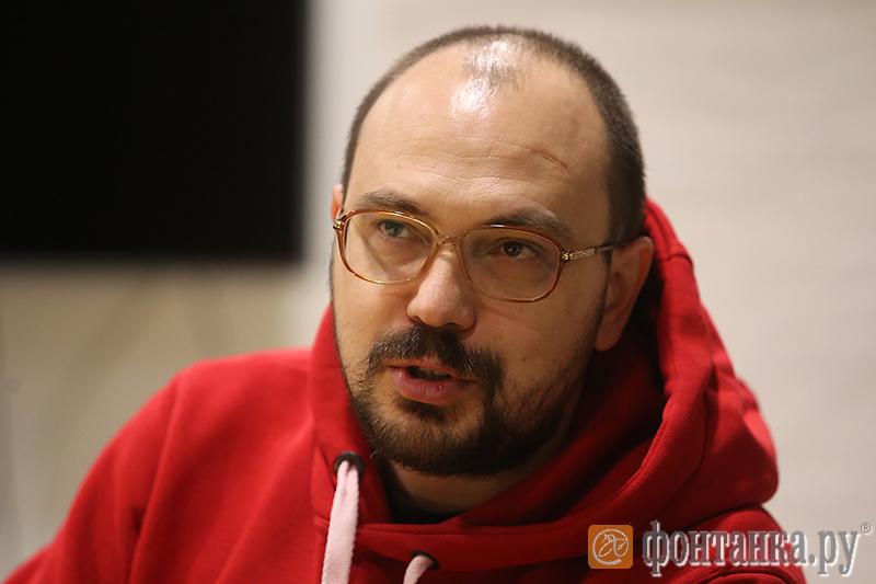 Роман Лошманов