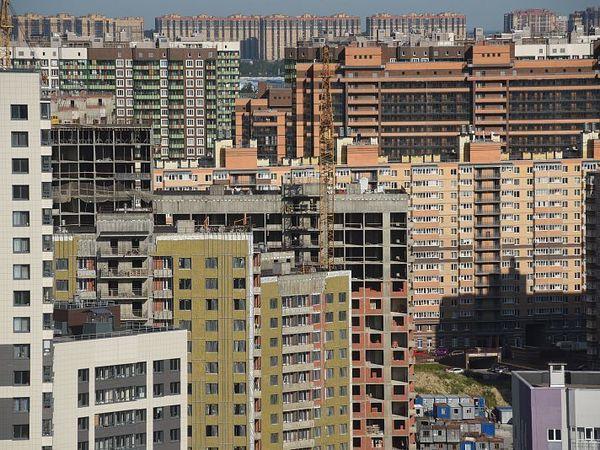 Преднамеренное снижение. Что ждет рынок недвижимости Петербурга в 2020 году