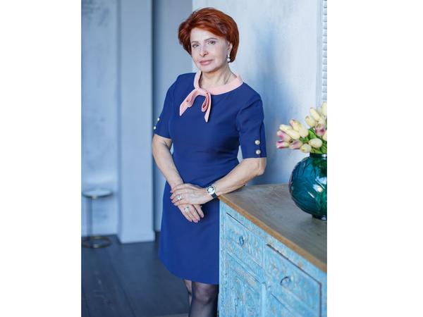 Нина Креславская: «Покупатели относятся к эскроу-счетам с доверием»
