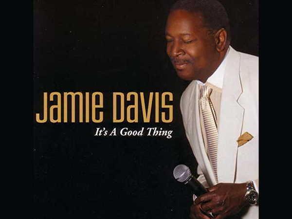Jamie Davis – It's A Good Thing