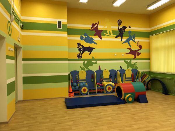 В ЖК «Юнтолово» открылся второй детский сад