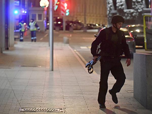 Стрельба на Лубянке. Что известно о нападении на цитадель Федеральной службы безопасности