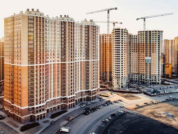 Дайджест строительства объектов компании «Строительный трест» в ноябре