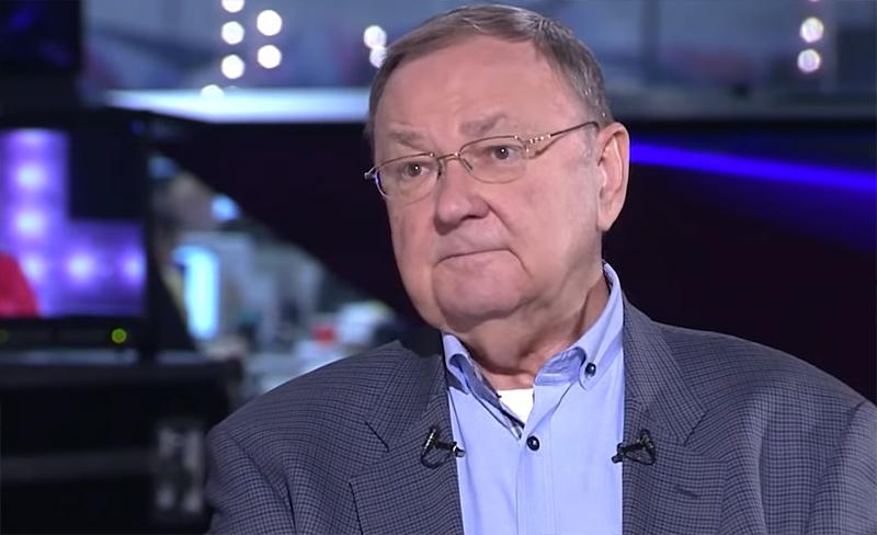 Михаил Крутихин//кадр из видео/RTVi
