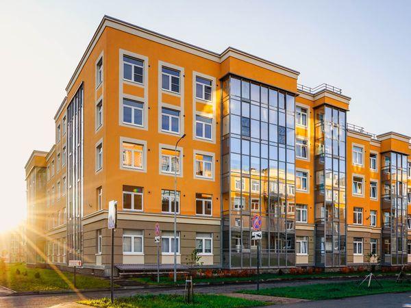 Новогодняя рассрочка на квартиры от ГК «КВС»