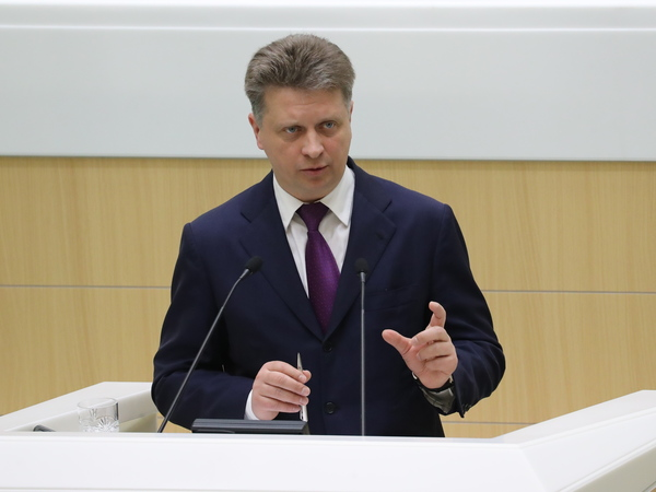 Соколов уже подарил петербургским маршруткам  надежду на жизнь. Новому вице-губернатору обрисовали обходные пути для транспортной реформы